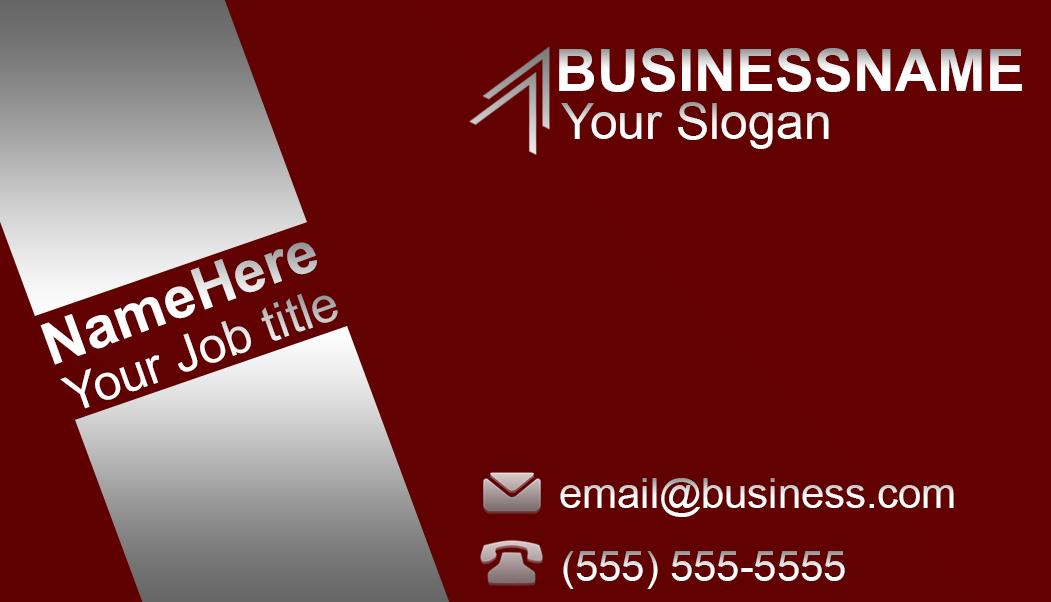 Descarga Tarjetas De Presentaci 243 N Gratis Free Business Cards C4b