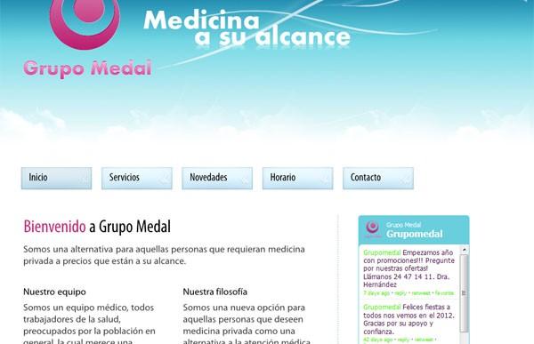 Grupo Medal