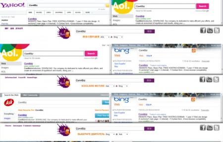 Diseño Web Hosting Costa Rica - Yiwis