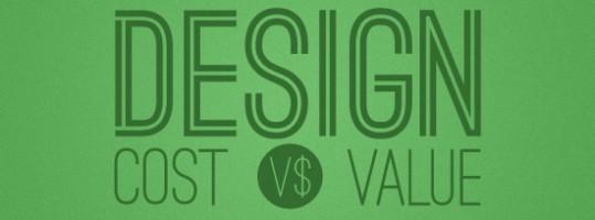 ¿Cuánto debe costar un diseño web?