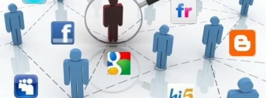 Impacto de redes sociales en Latinoamerica