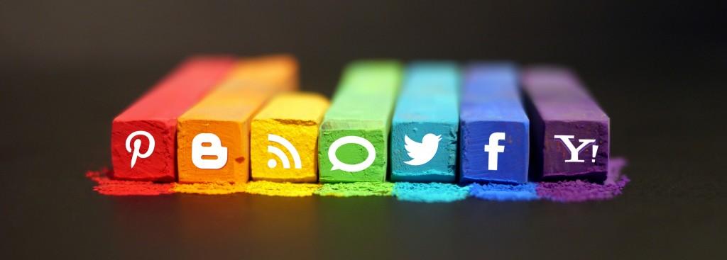 Mercadeo en Redes Sociales
